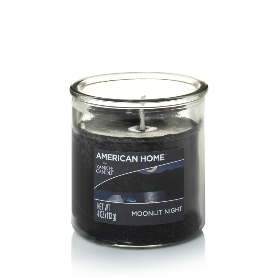 American Home 4-oz Moonlit Night Any Occasion Jar Candle