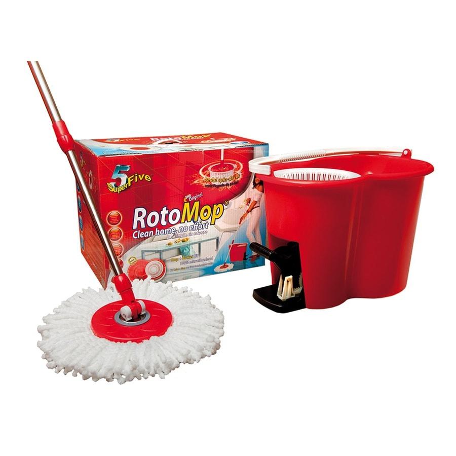 Super Five Rotomop Wet Mop