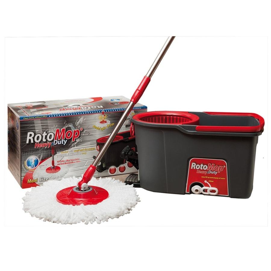 Super Five Rotomop Heavy Duty Wet Mop