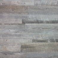 Style Selections Natural Timber Ash Porcelain Wood Look Floor And Wall Tile Common 8