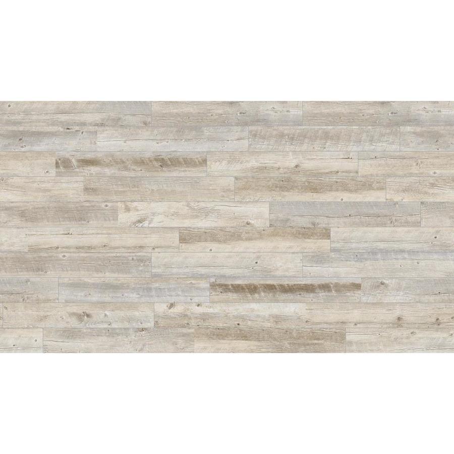 Wood Look Floor And Wall Tile