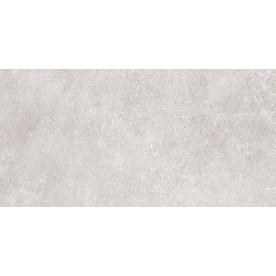 Style Selections Palancia Pearl Porcelain Marble Floor And Wall Tile  (Common: 12 In