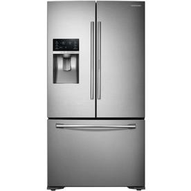 French Door Refrigerators At Lowes Com