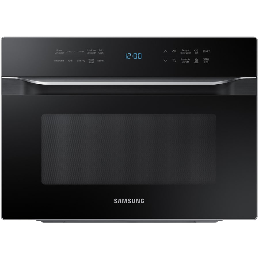 Shop Samsung PowerGrill Duo 1.2-cu ft 1600-Watt Countertop ...