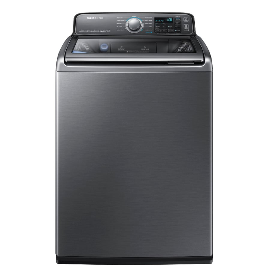 samsung washer and dryer lowes. Samsung Activewash With Built In Sink 4.8-cu Ft High-Efficiency Top-Load Washer And Dryer Lowes