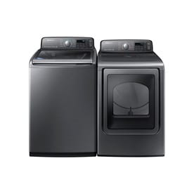Shop Samsung Activewash With Built In Sink 4 8 Cu Ft High