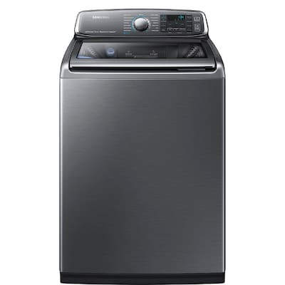 Samsung Activewash With Built In Sink 5 2 Cu Ft High