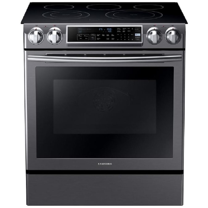 Smooth Surface 5 Elements 8 Cu Ft