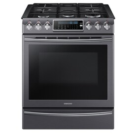 Slide In Gas Ranges At Lowes