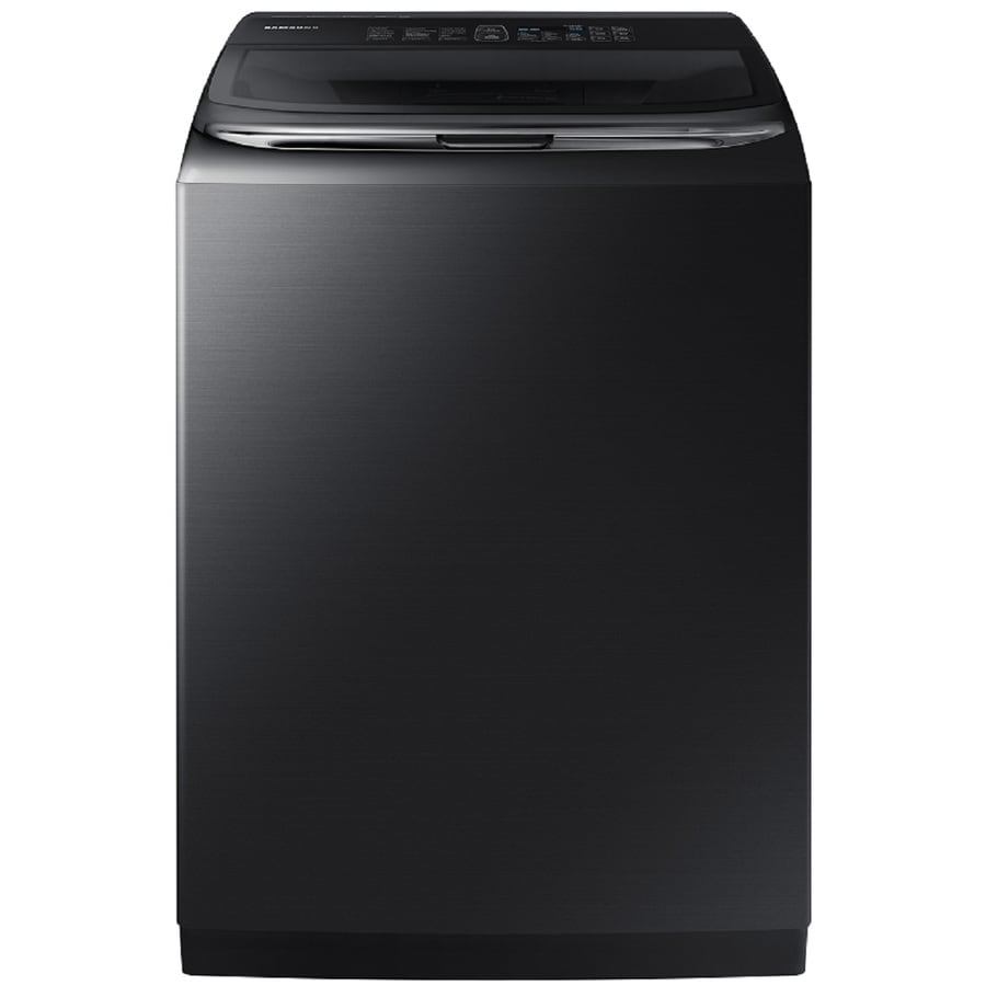 Shop Samsung Activewash 5 2 Cu Ft High Efficiency Top Load