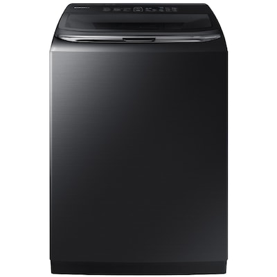 Samsung Activewash 5 2-cu ft High Efficiency Top-Load Washer