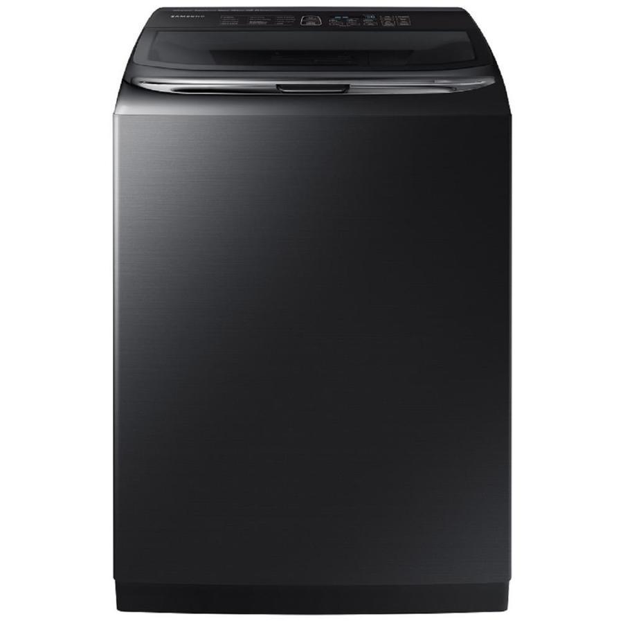 Samsung Activewash 5 4 Cu Ft High Efficiency Top Load