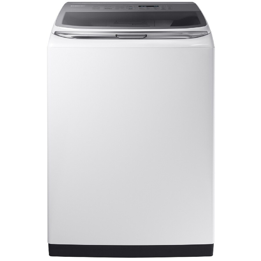 Samsung Activewash 5 4 Cu Ft High Efficiency Top Load