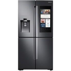Samsung 4 Door Flex With Family Hub 22 Cu Ft 4 Door