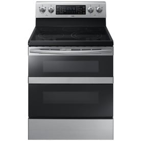 Electric Kitchen Stove shop electric ranges at lowes
