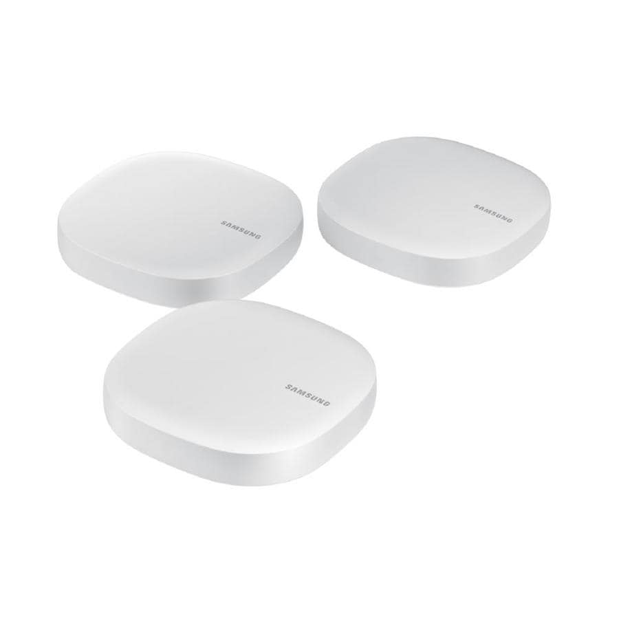 Samsung 3-Pack Connect Home Smart Wi-Fi System AC1300