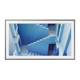 samsung tv lowes. samsung the frame (common: 55-in; actual: 54.6-in) tv lowes u