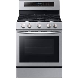 Gas Ranges At Lowes Com