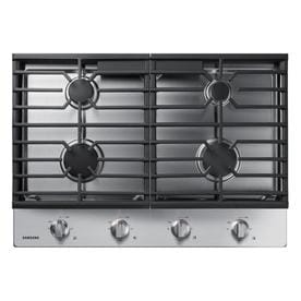 30 Inch Gas Cooktops At Lowes Com