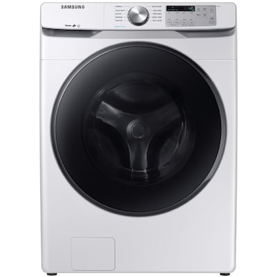 Samsung 4 5 Cu Ft High Efficiency Stackable Front Load