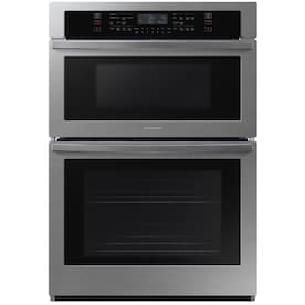 Microwave Wall Oven Combinations At Lowes Com