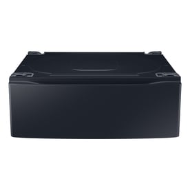 Samsung WE302NG/A3 30 Laundry Pedestal for Front-Load Washer or Dryer (Onyx)