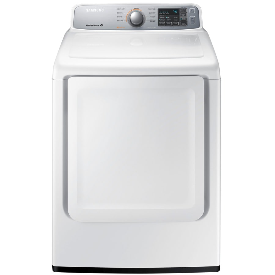Looking for the best GE clothes dryer? Read unbiased GE clothes dryer reviews and find the top-rated GE clothes dryers.