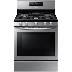 Gas Ranges at Lowes.com