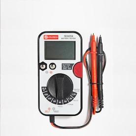 Utilitech Digital Specialty Meter