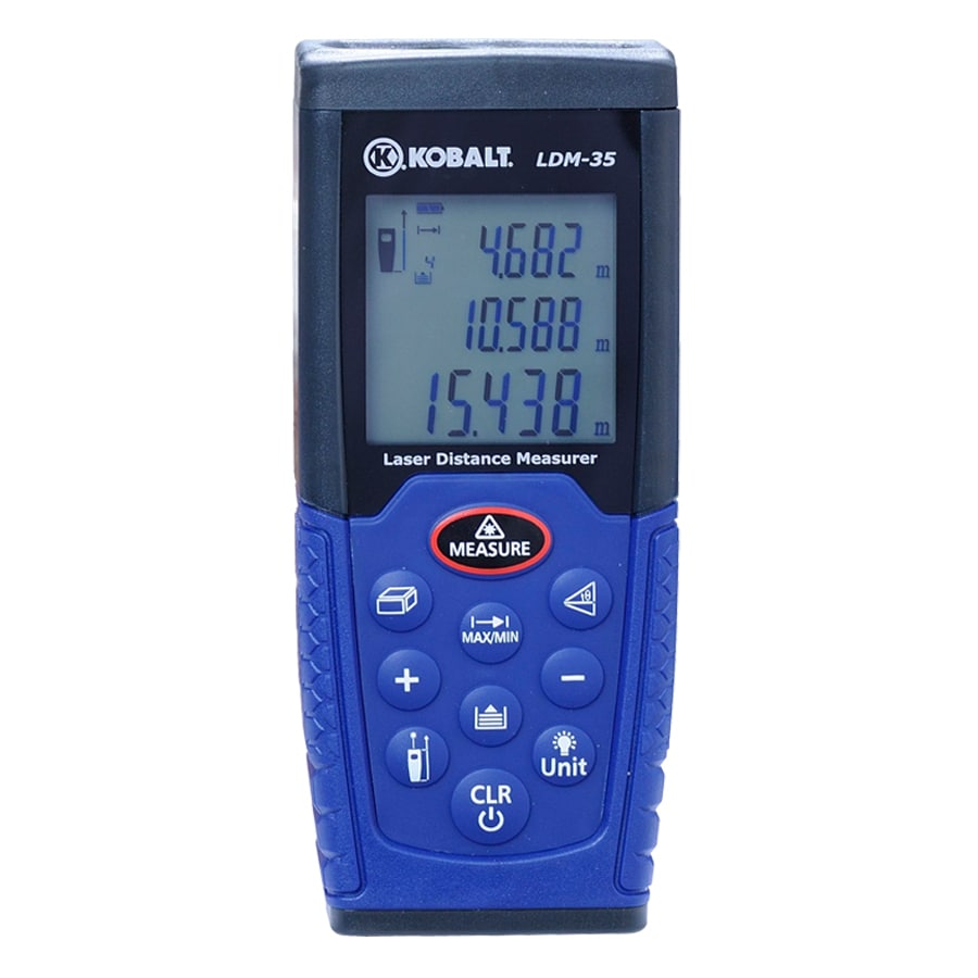 Kobalt Laser Distance Measurer
