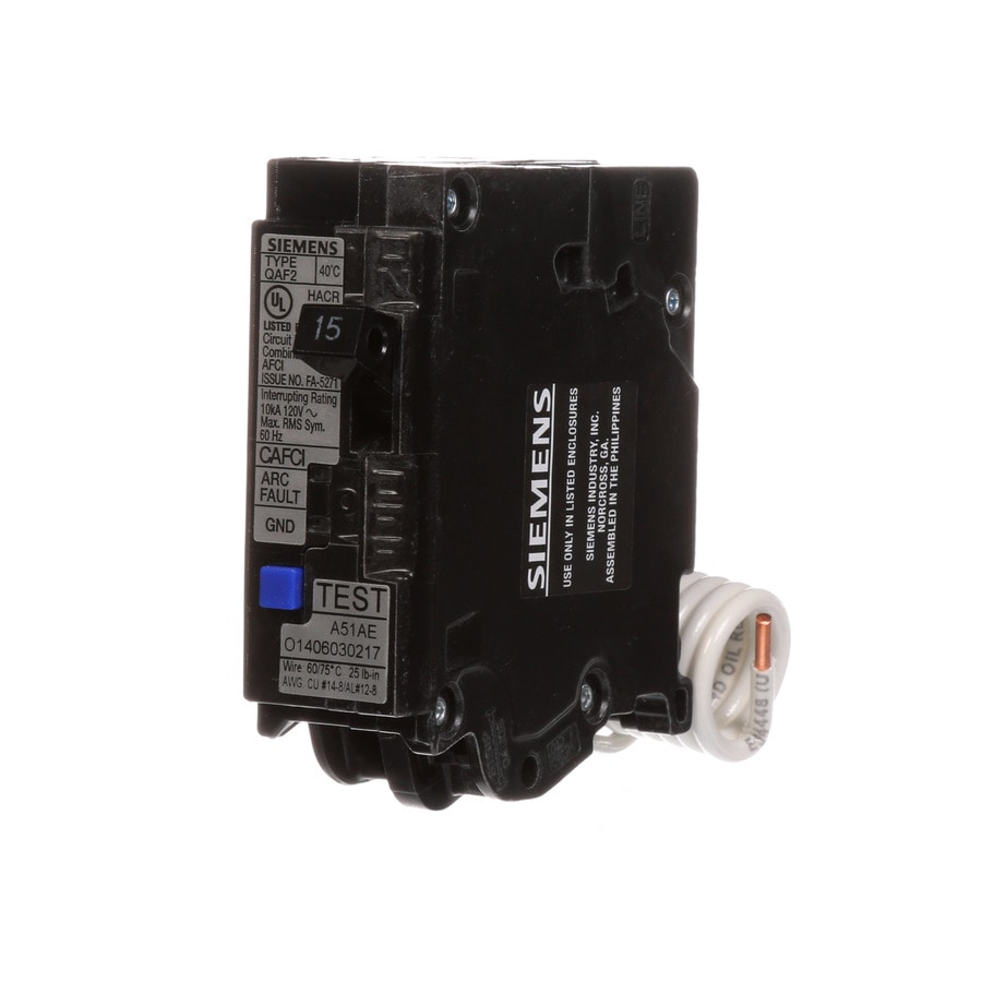 Shop Circuit Breakers at Lowes.com