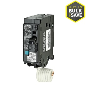 Siemens Circuit Breakers at Lowes com
