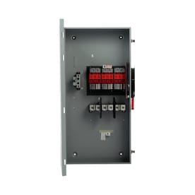 887621872410lg shop breaker box safety switches at lowes com  at reclaimingppi.co