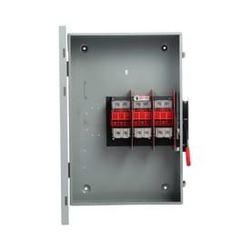 shop circuit breakers breaker boxes fuses at lowesforpros com rh lowesforpros com Car Fuse Box Fuse Box Diagram