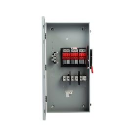 Shop Breaker Box Safety Switches At Lowes Com