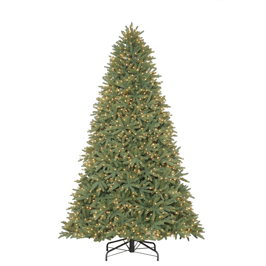 Small White Artificial Christmas Tree