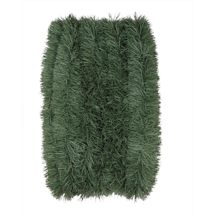 Holiday Living Indoor/Outdoor 100-ft L Soft Pine Garland