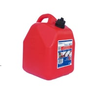 Lowes.com deals on 5-Gallon Plastic Gasoline Can