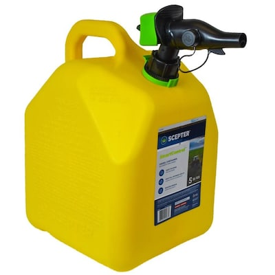 Plastic Gas Cans >> Plastic Diesel Fuel Can