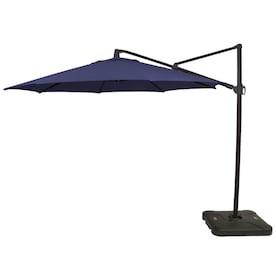 Offset Patio Umbrellas At Lowes