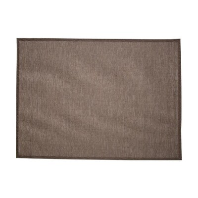 Mocha Sydney Indoor Outdoor Area Rug