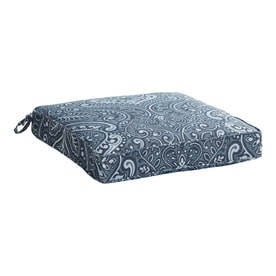 Plantation Patterns Damask Patio Chair Cushion