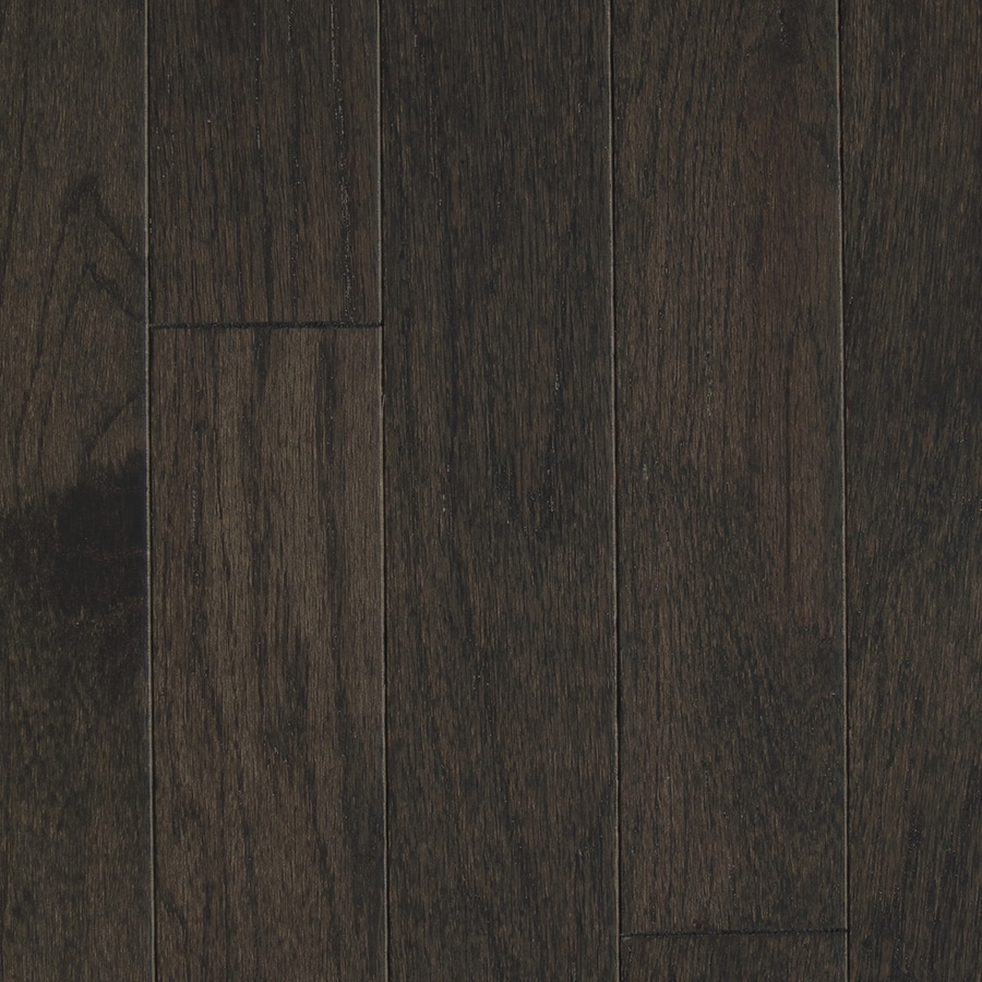 Mullican Flooring Oak Hardwood Flooring Sample (Barrel Oak)