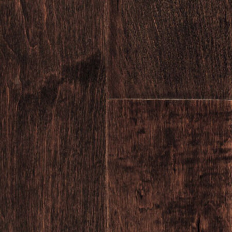 Mullican Flooring Java Maple Wood Planks Laminate Flooring Sample