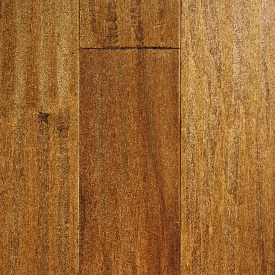Shop mullican flooring oakmont 5 in autumn maple for Mullican flooring