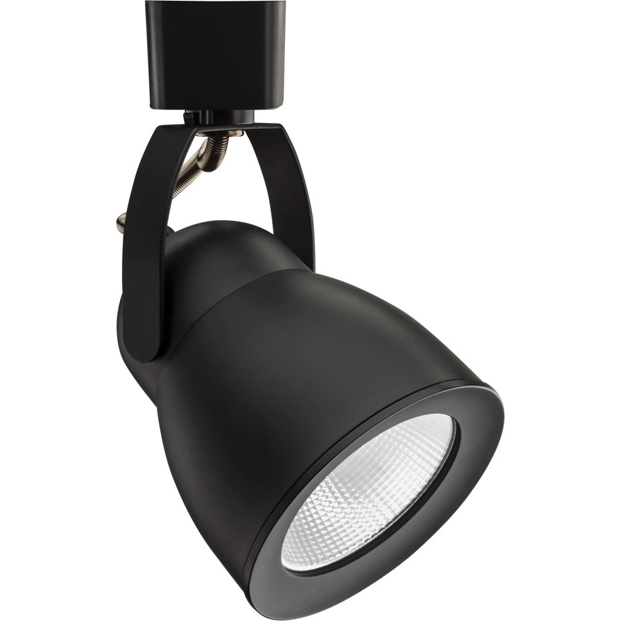 Track Light Heads: Lithonia Lighting LTIBELL LED Series Head 1-Light Dimmable