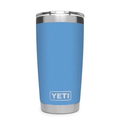 YETI Rambler 20-fl oz Stainless Steel Tumbler
