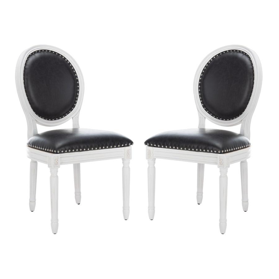 Safavieh Set of 2 Holloway Side Chairs