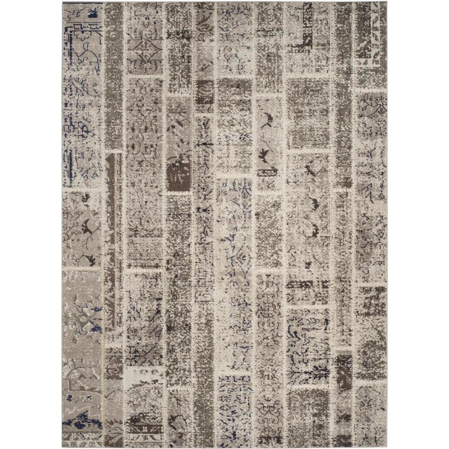 Safavieh Monaco Adum Beige Indoor Area Rug (Common: 9 x 12; Actual: 9-ft W x 12-ft L)