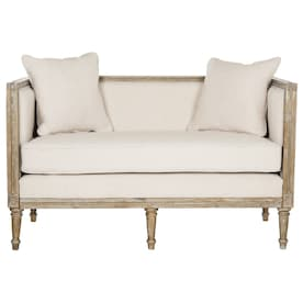 Loveseat Rustic Couches, Sofas & Loveseats at Lowes.com